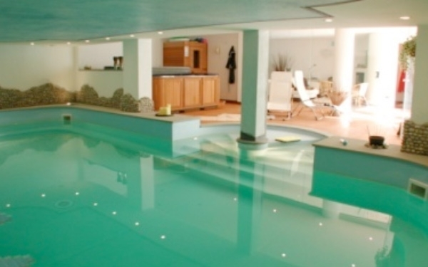 Impianti natatori interni