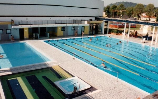 Impianti natatori pubblici