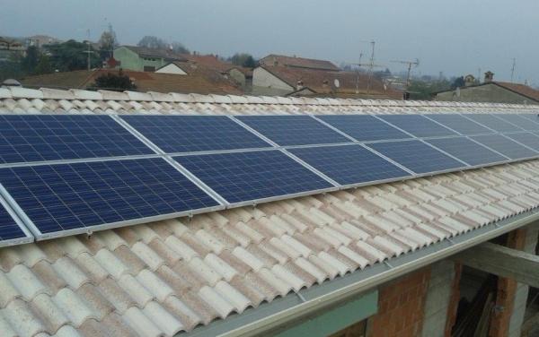 impianto fotovoltaico 5 kw